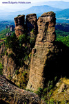 Unique rock phenomenon near Belogradchik to become а European geopark