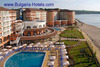 Sol Luna Bay Hotel - the only Bulgarian hotel in the top rating of Holiday Check