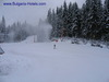 Lovely photos from the sunniest Bulgarian winter resort /photos from 17th of Jan