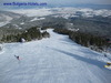 Skiing in Borovets-right time for family holidays /photo report 16th of February