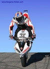 Moto Stunt Show for the first time in Bulgaria