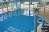 Bourgas mineral baths with a new swimming pool