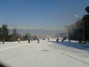 Photo report from Bansko ski resort � January 2013