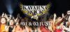 Kavarna Rock Fest 2013 – unique music show in June
