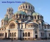 Sofia can turn into the centre of European tourists