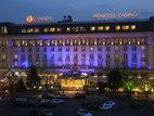 Trimontium-Princess hotel, Plovdiv