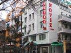 Noviz Hotel, Plovdiv