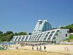 Rubin Hotel, Constantin si Elena