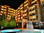 Hotel Aktinia, Sunny Beach