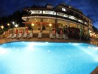 SPO New Year 2018 - 204 € per person in DBL room pool view , 3 overnights in the period <b>29.12.2017 - 01.01.2018</b>