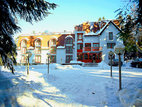 St. George Hotel, Borovets