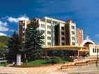 Easter holidays - 91 € per person in SGL room  , 2 overnights in the period <b>14.04.2017 - 18.04.2017</b>