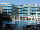 """Late deal - last minute offer<b class=""""d_title_accent""""> - 20%</b>  for hotel accommodation in the period <b>09.06.2015 - 07.07.2015</b>"""