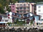Hotel Valeo, Balchik
