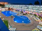 Holiday package deal - 13 € per person in Apartment per day   for hotel accommodation in the period <b>08.09.2017 - 30.09.2017</b>