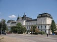Bulgarian National Gallery for Foreign Art