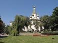 St. Nikolay Russian church