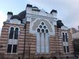 Jewish synagogue in Sofia