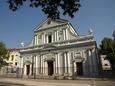 Catholic Cathedral St. Ludwig