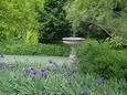The city garden (garden of Tsar Simeon)