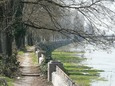 Maritsa river